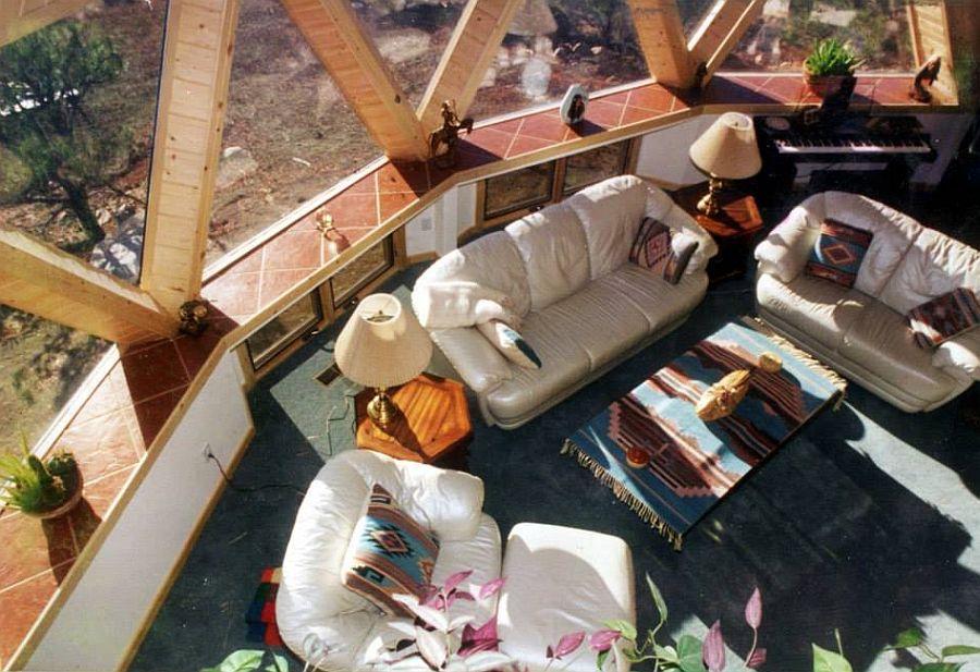 adelaparvu.com despre case tip dom, domuri geodezice, Foto NaturalSpacesDomes (13)