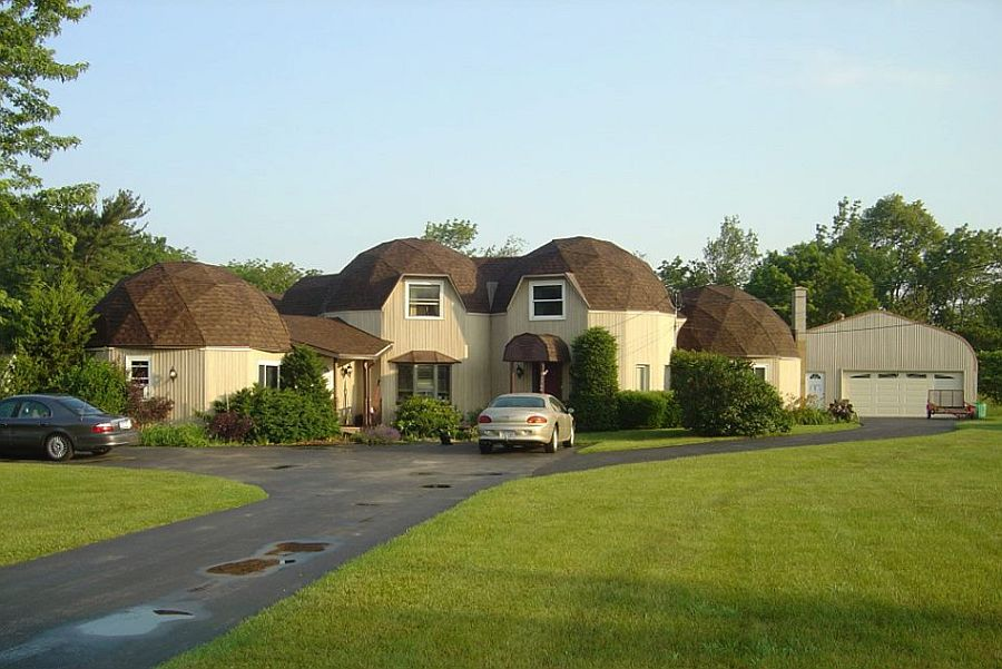 adelaparvu.com despre case tip dom, domuri geodezice, Foto NaturalSpacesDomes (14)