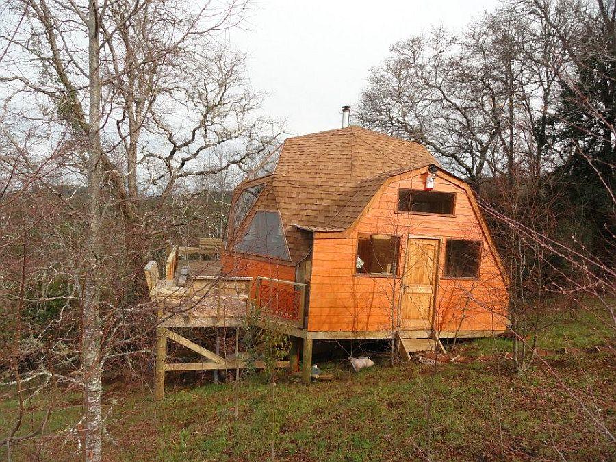 adelaparvu.com despre case tip dom, domuri geodezice, Foto NaturalSpacesDomes (16)