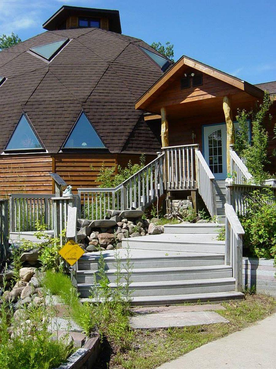 adelaparvu.com despre case tip dom, domuri geodezice, Foto NaturalSpacesDomes (4)