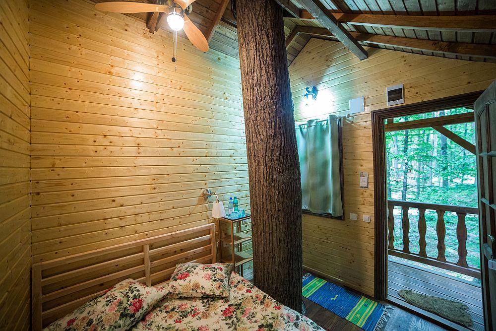 adelaparvu.com despre casute in copaci si parc de aventura Balotesti, Edenland Park, Romania (27)