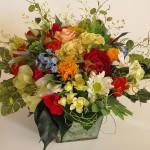 adelaparvu.com despre flori artificiale din matase, Kunstblumen Sebnitz, Germania (9)