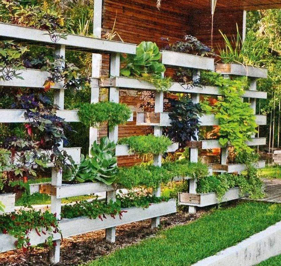 Amenajari gradina adela p rvu jurnalist home garden page 4 - Small space garden design property ...