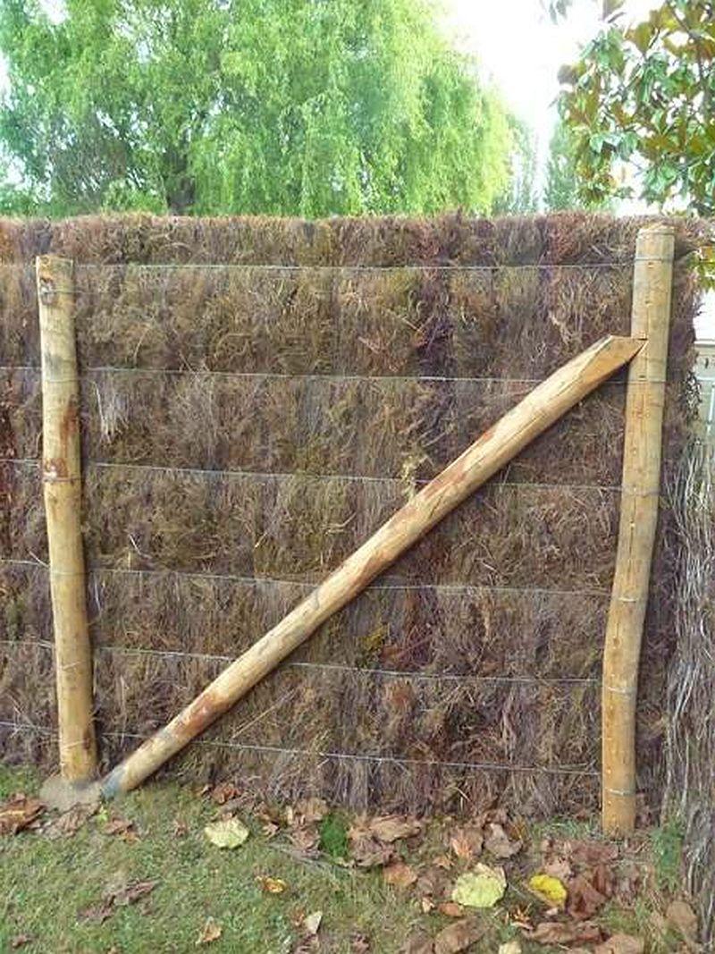 adelaparvu.com despre garduri eco din plante, garduri din Brande, fabricant Franta Aquitaine-Cloture (13)