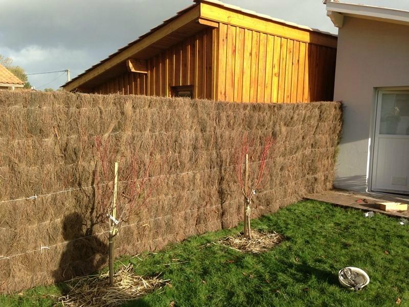 adelaparvu.com despre garduri eco din plante, garduri din Brande, fabricant Franta Aquitaine-Cloture (2)
