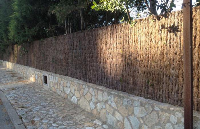 adelaparvu.com despre garduri eco din plante, garduri din Brande, fabricant Franta Aquitaine-Cloture (5)