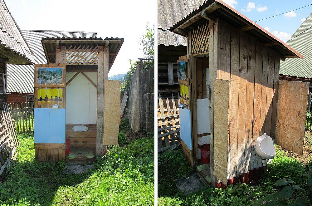 adelaparvu.com despre gradina la munte, gradina cu flori si legume (1)