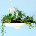 adelaparvu.com despre lampa suspendata cu plante, lampa Babylon, designer Ryan Taylor, Object Interface(10)