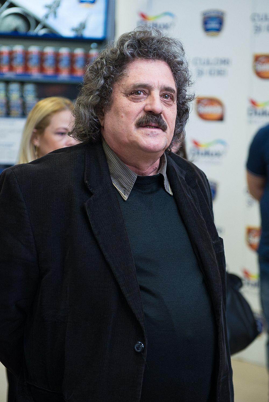 Maestrul Ștefan Pelmuș