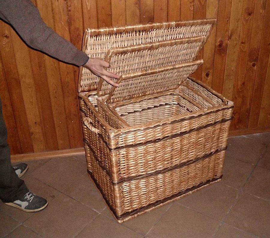 adelaparvu.com despre mobilier, chioscuri si cosuri din rachita, design familia Toderascu, satul Heci judetul Iasi (1)
