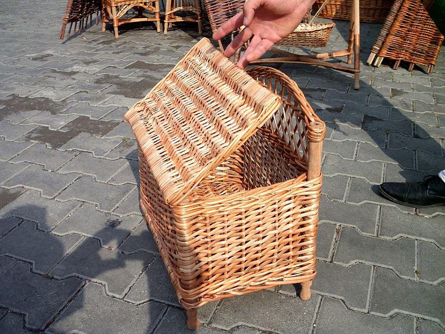 adelaparvu.com despre mobilier, chioscuri si cosuri din rachita, design familia Toderascu, satul Heci judetul Iasi (10)