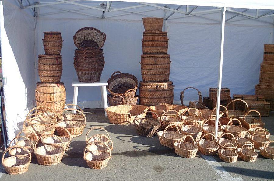 adelaparvu.com despre mobilier, chioscuri si cosuri din rachita, design familia Toderascu, satul Heci judetul Iasi (18)