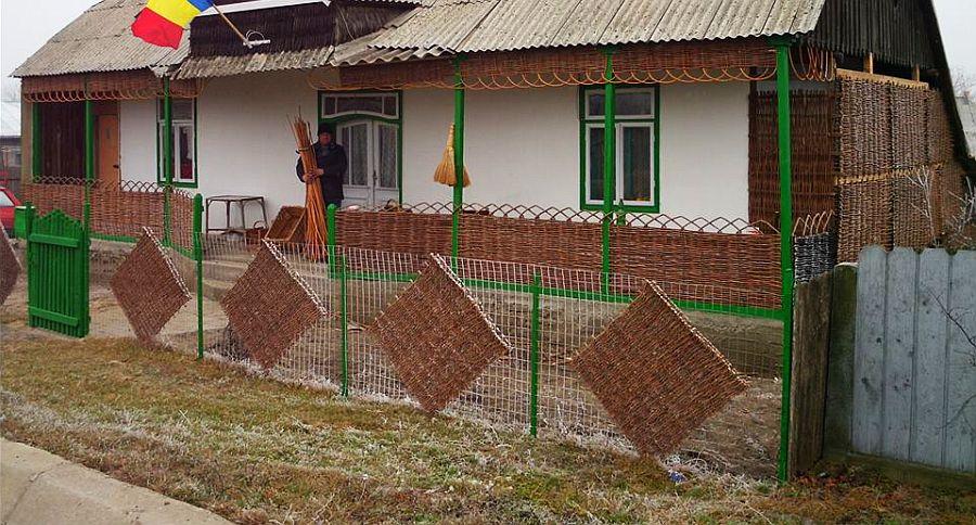 adelaparvu.com despre mobilier, chioscuri si cosuri din rachita, design familia Toderascu, satul Heci judetul Iasi (21)