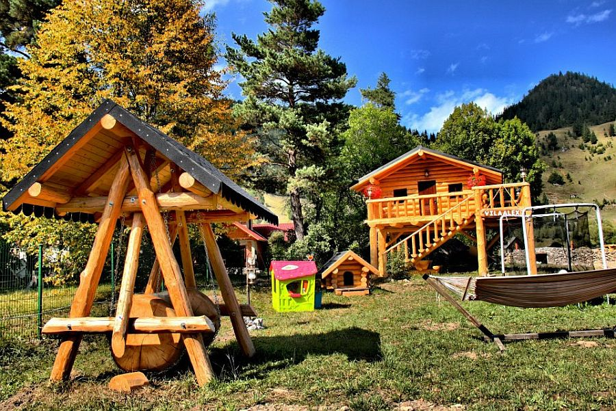adelaparvu.com despre pensiune Bucovina, Casa Baciu, Fundu Moldovei, Romania (10)