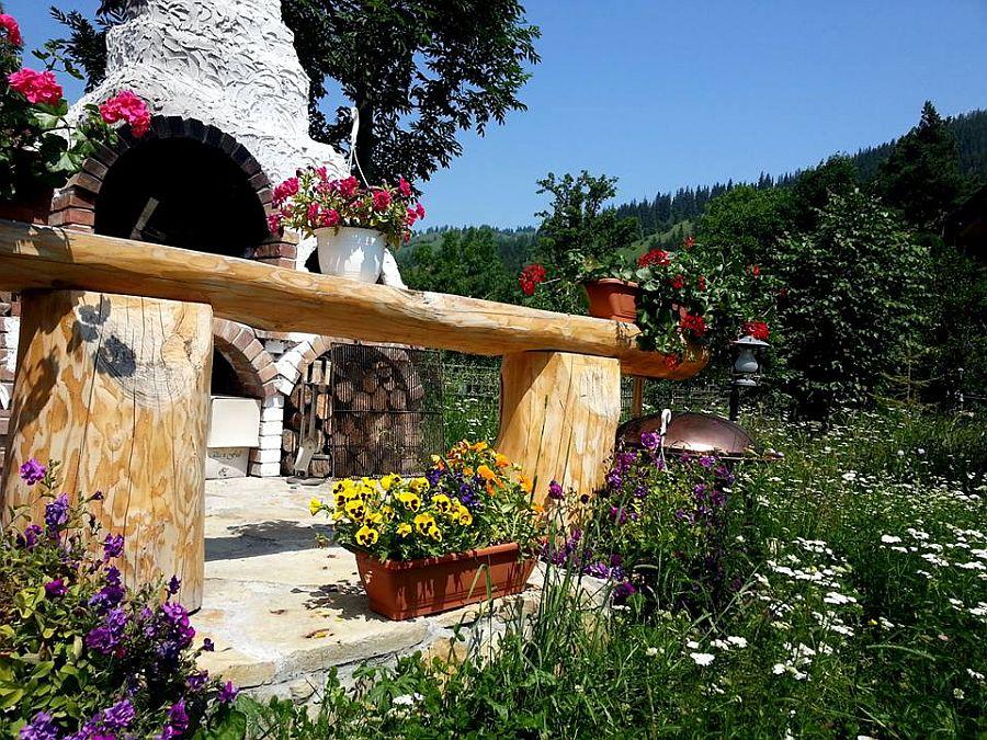 adelaparvu.com despre pensiune Bucovina, Casa Baciu, Fundu Moldovei, Romania (17)