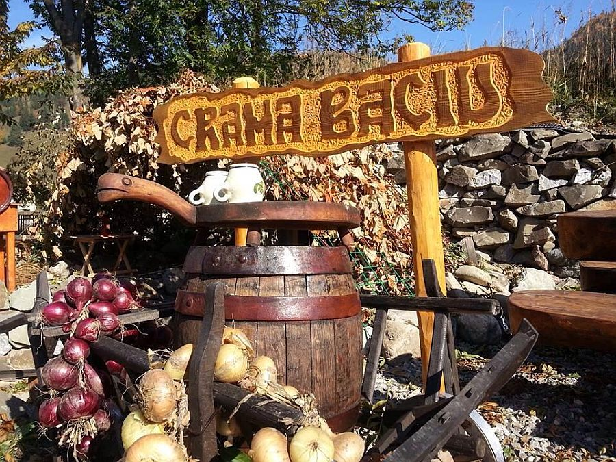 adelaparvu.com despre pensiune Bucovina, Casa Baciu, Fundu Moldovei, Romania (22)