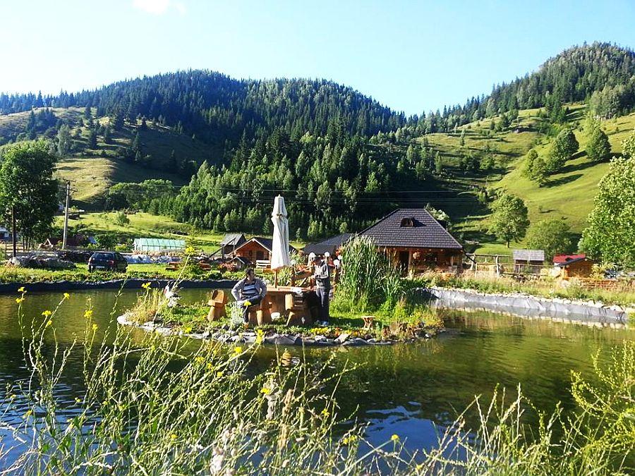 adelaparvu.com despre pensiune Bucovina, Casa Baciu, Fundu Moldovei, Romania (29)