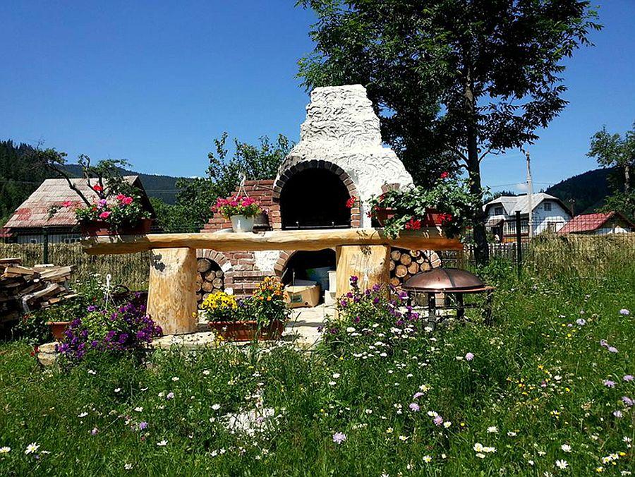 adelaparvu.com despre pensiune Bucovina, Casa Baciu, Fundu Moldovei, Romania (36)