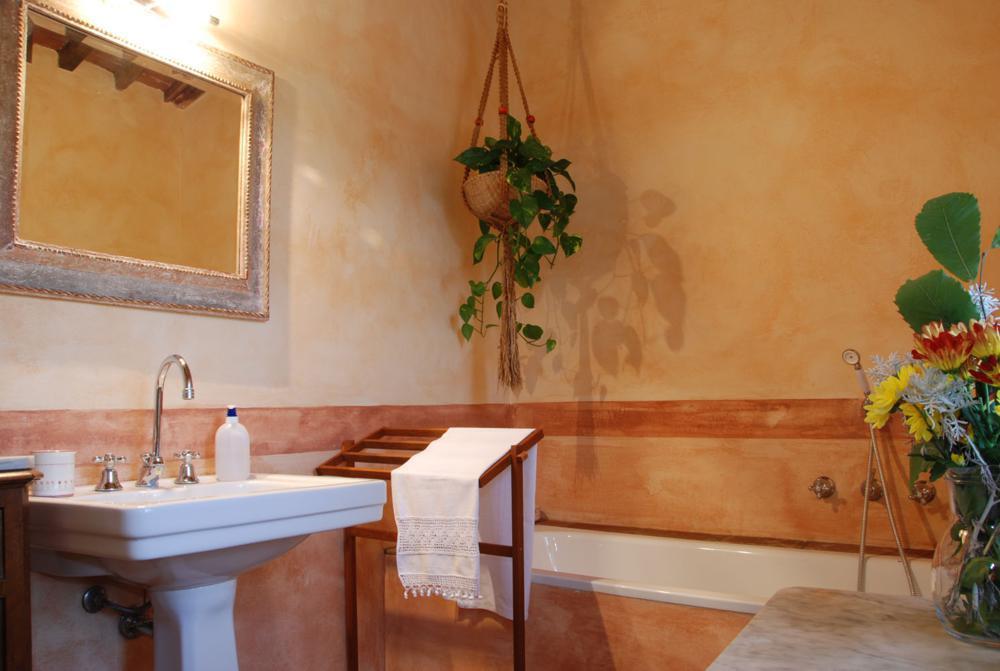 adelaparvu.com despre stilul toscan, casa in stil toscan, Casa Fiora, Lucca, Italia (14)