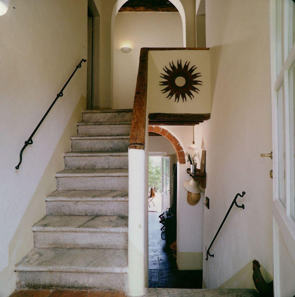 adelaparvu.com despre stilul toscan, casa in stil toscan, Casa Fiora, Lucca, Italia (4)