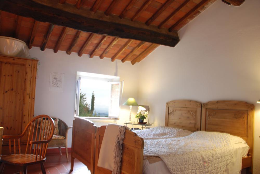 adelaparvu.com despre stilul toscan, casa in stil toscan, Villa Al Castello, Lucca, Italia (11)