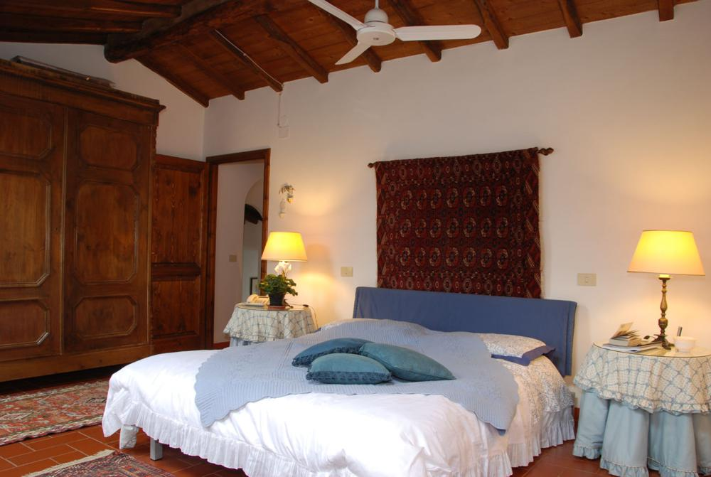 adelaparvu.com despre stilul toscan, casa in stil toscan, Villa Al Castello, Lucca, Italia (12)