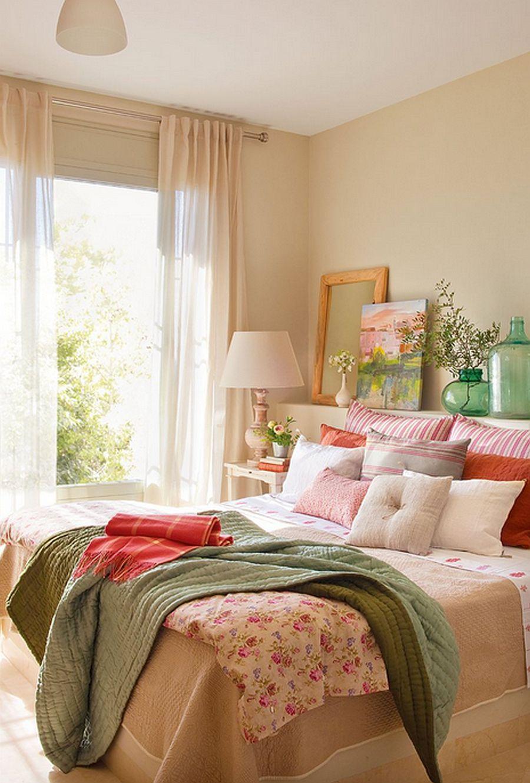 adelaparvu.com acelasi dormitor trei variante de decor, Foto ElMueble (3)