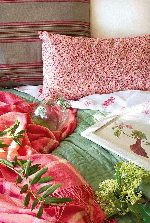 adelaparvu.com acelasi dormitor trei variante de decor, Foto ElMueble (4)