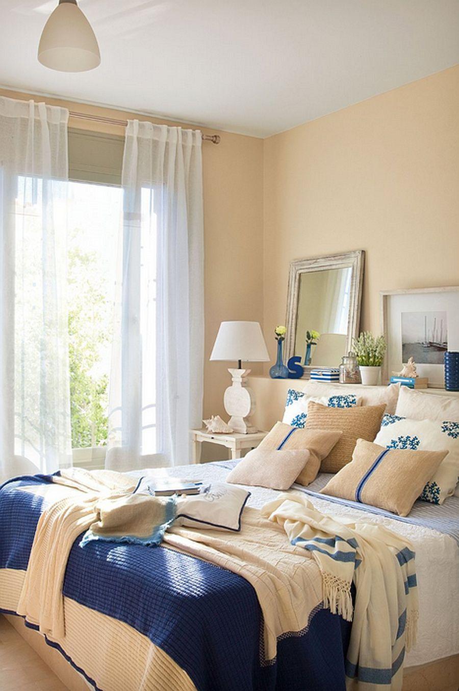 Acela i dormitor n trei variante de decor adela p rvu for Mejores recamaras