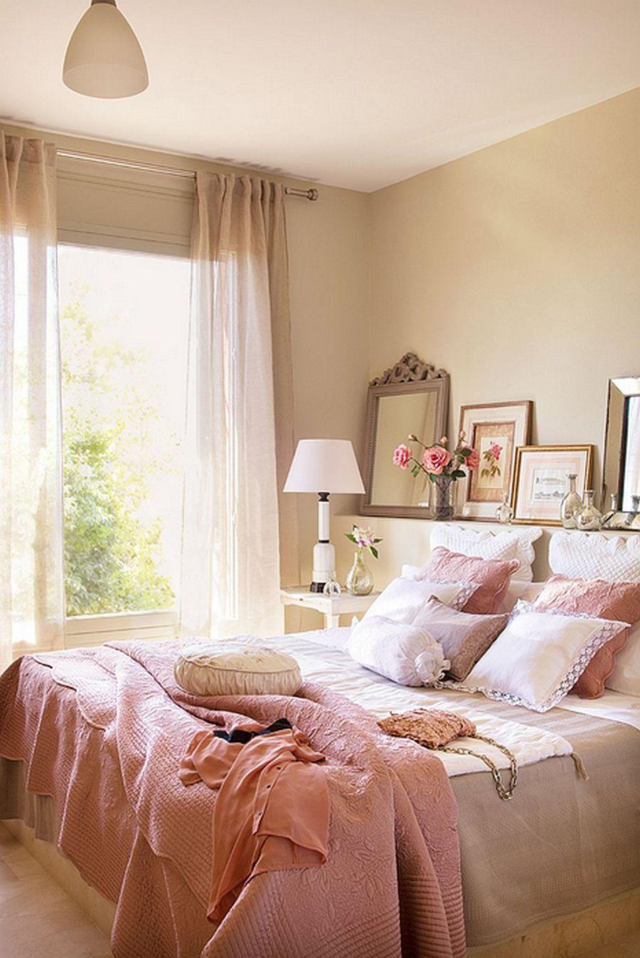 adelaparvu.com acelasi dormitor trei variante de decor, Foto ElMueble (7)