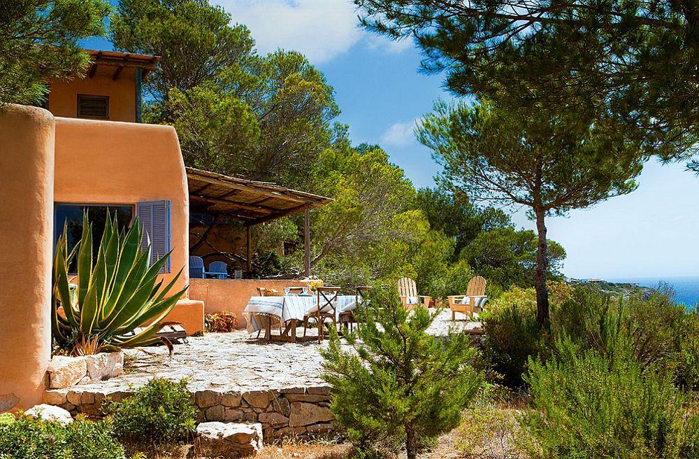 adelaparvu.com casa de vacanta la mare, casa Spania, Formentera, Foto ElMueble (1)