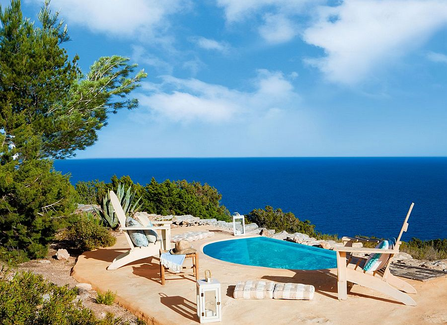adelaparvu.com casa de vacanta la mare, casa Spania, Formentera, Foto ElMueble (4)