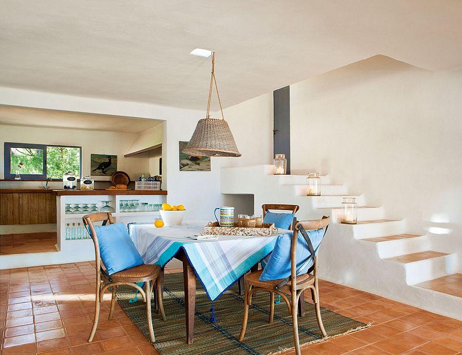 adelaparvu.com casa de vacanta la mare, casa Spania, Formentera, Foto ElMueble (7)