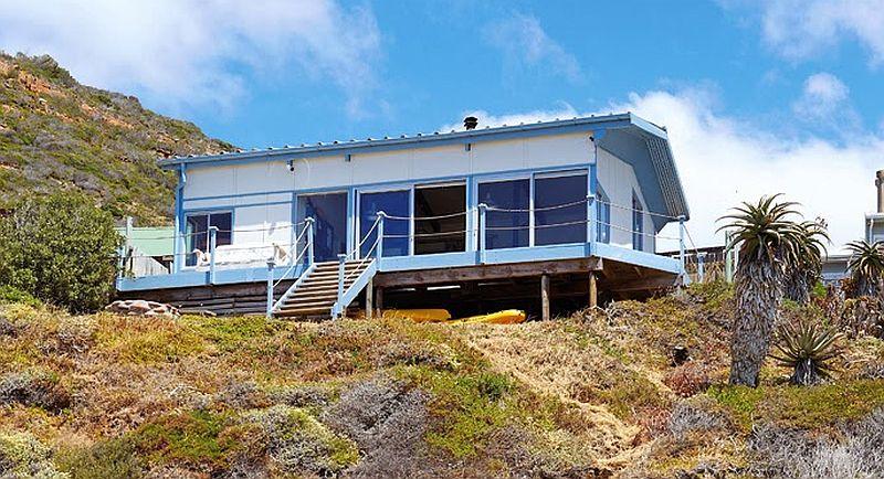 adelaparvu.com casa de vacanta la mare, casa in Africa de sud, Foto Greg Cox, House and Leisure  (4)