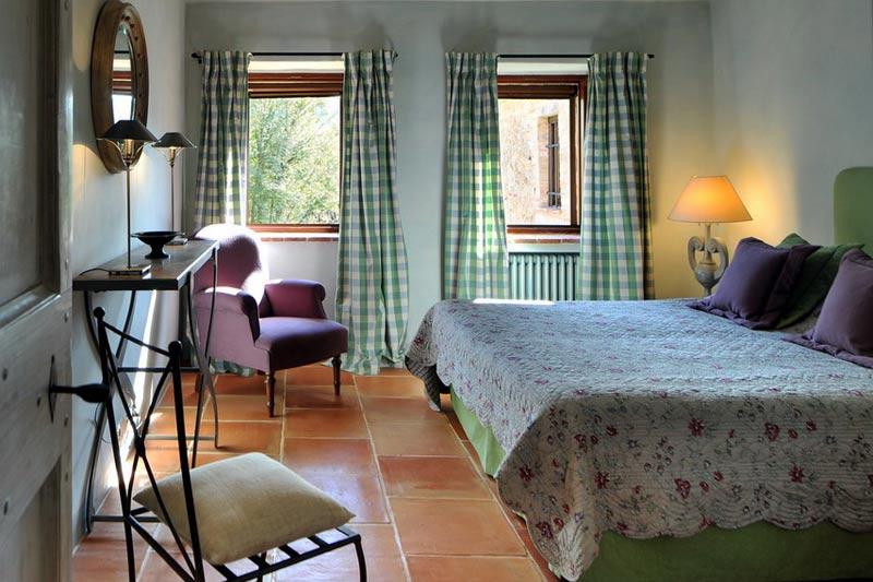 adelaparvu.com despre Casa del Leone, Domeniul Castello di Reschio, design Benedikt Bolza (11)