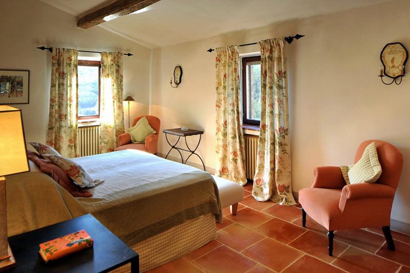 adelaparvu.com despre Casa del Leone, Domeniul Castello di Reschio, design Benedikt Bolza (12)