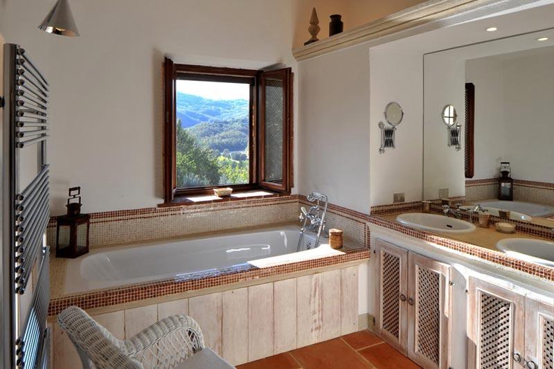 adelaparvu.com despre Casa del Leone, Domeniul Castello di Reschio, design Benedikt Bolza (13)