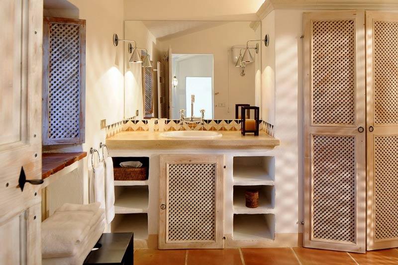 adelaparvu.com despre Casa del Leone, Domeniul Castello di Reschio, design Benedikt Bolza (14)