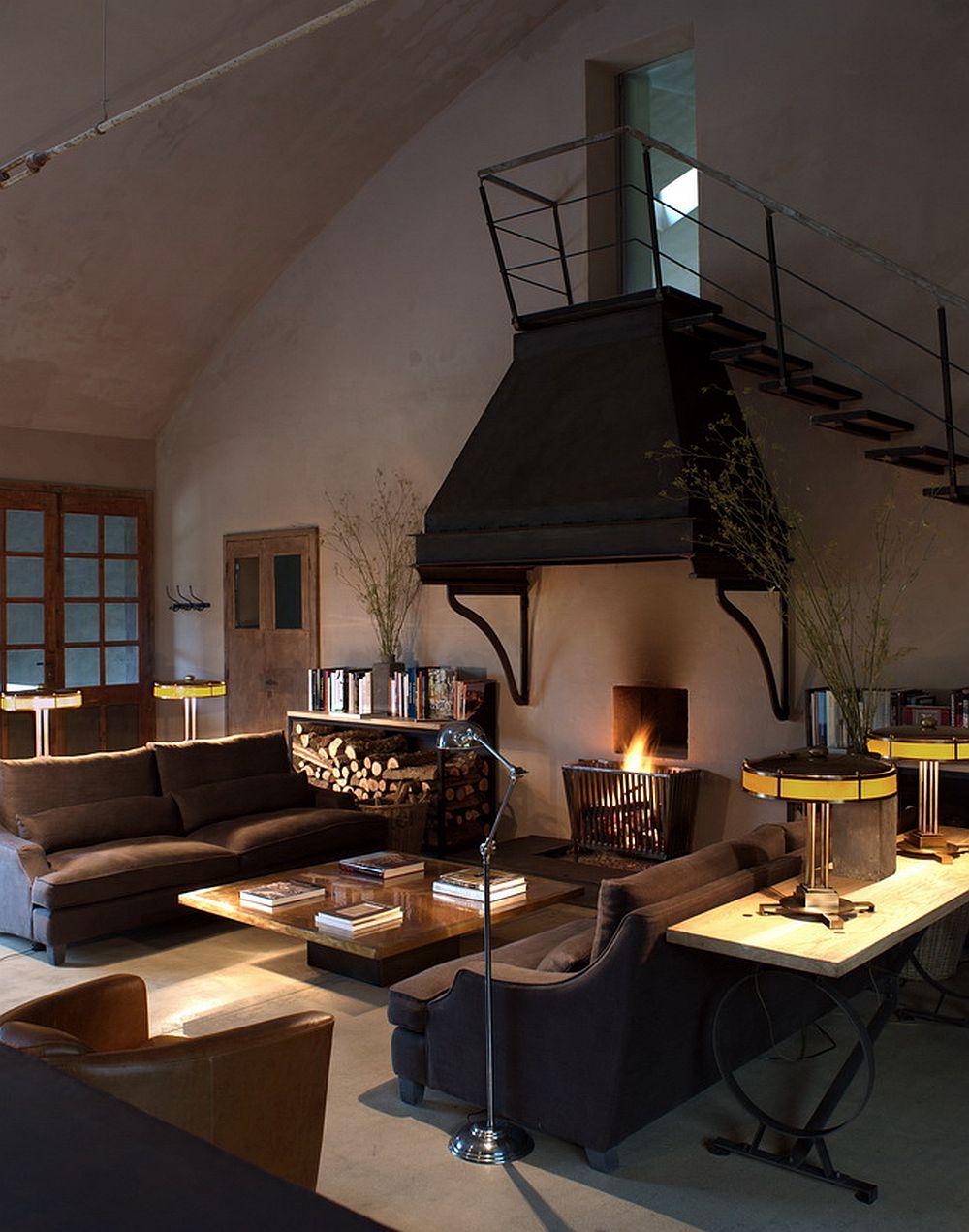 adelaparvu.com despre Familia Bolza si Domeniul Castello di Reschio, vacanta in Umbria, Italia (2)