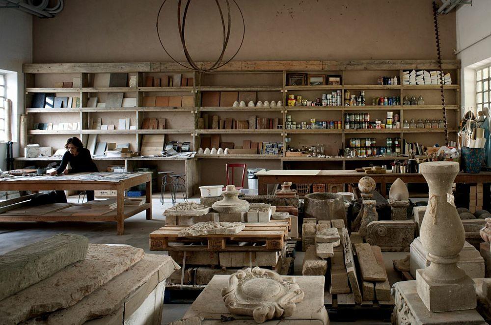 adelaparvu.com despre Familia Bolza si Domeniul Castello di Reschio, vacanta in Umbria, Italia (4)