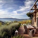adelaparvu.com despre Familia Bolza si Domeniul Castello di Reschio, vacanta in Umbria, Italia (6)