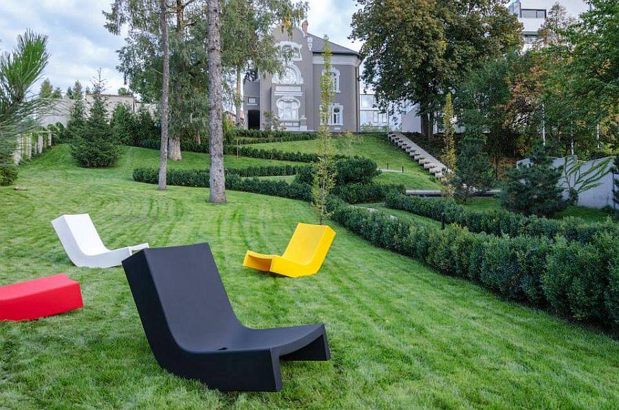 adelaparvu.com despre Hotel Privo, TgMures, Romania, architectura De3 Grup (23)