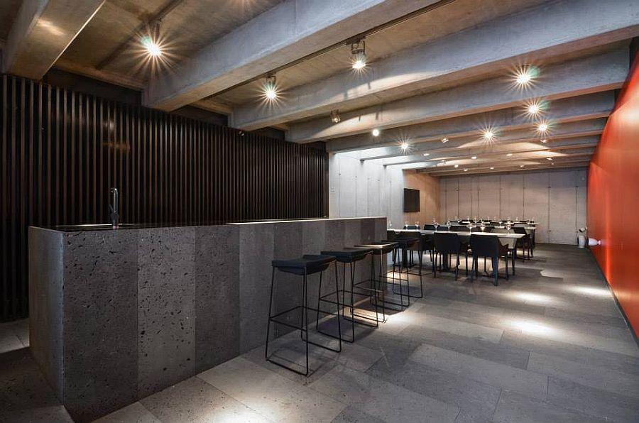 adelaparvu.com despre Hotel Privo, TgMures, Romania, architectura De3 Grup (28)