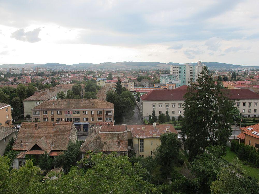adelaparvu.com despre Hotel Privo, TgMures, Romania, architectura De3 Grup (40)