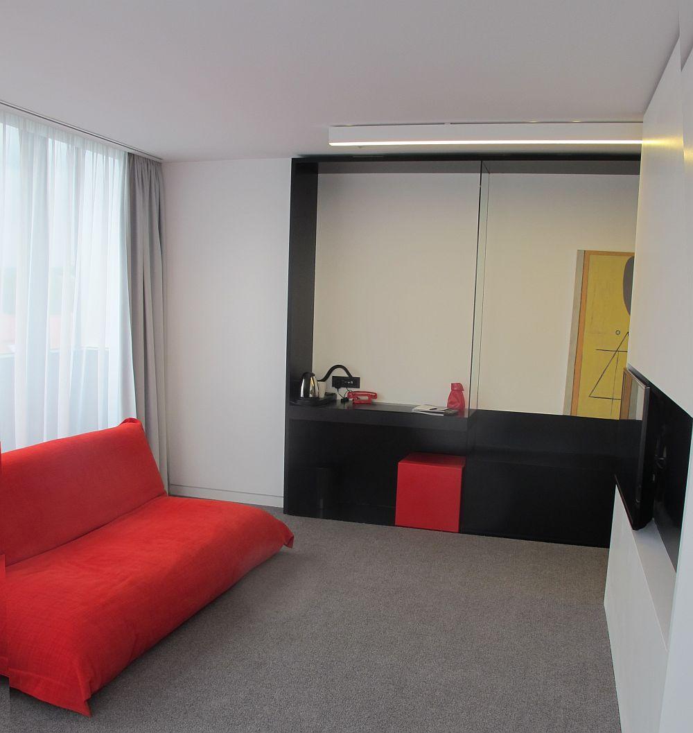 adelaparvu.com despre Hotel Privo, TgMures, Romania, architectura De3 Grup (41)
