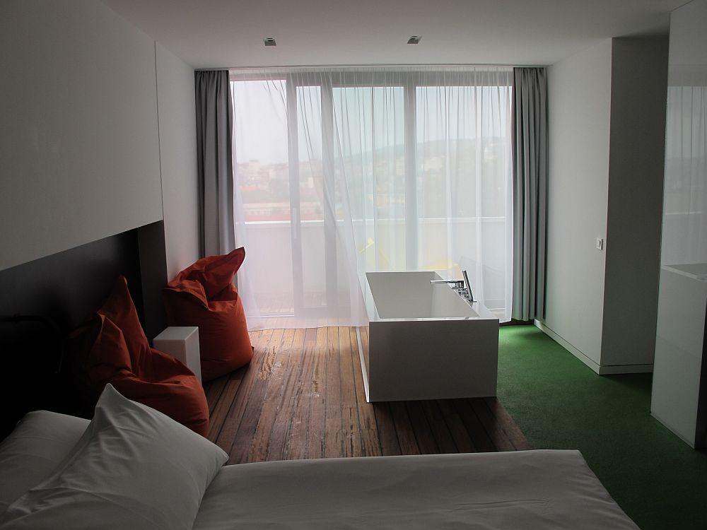 adelaparvu.com despre Hotel Privo, TgMures, Romania, architectura De3 Grup (43)