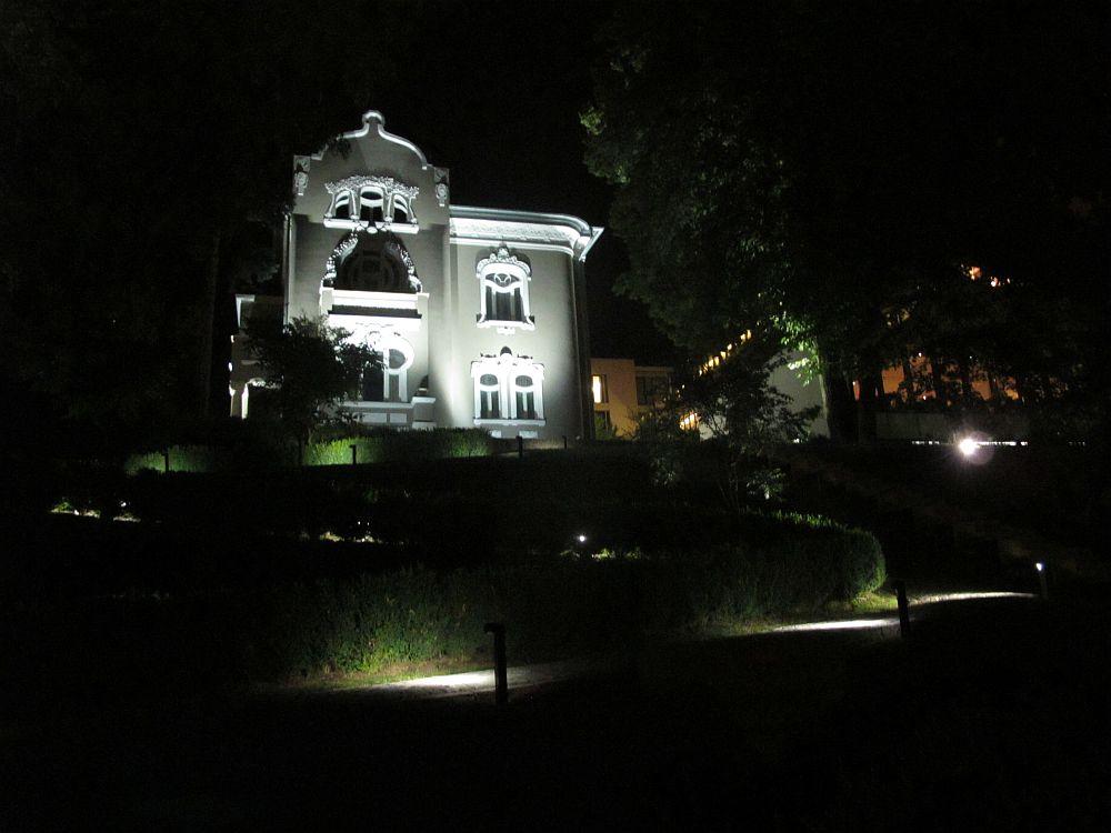 adelaparvu.com despre Hotel Privo, TgMures, Romania, architectura De3 Grup (62)