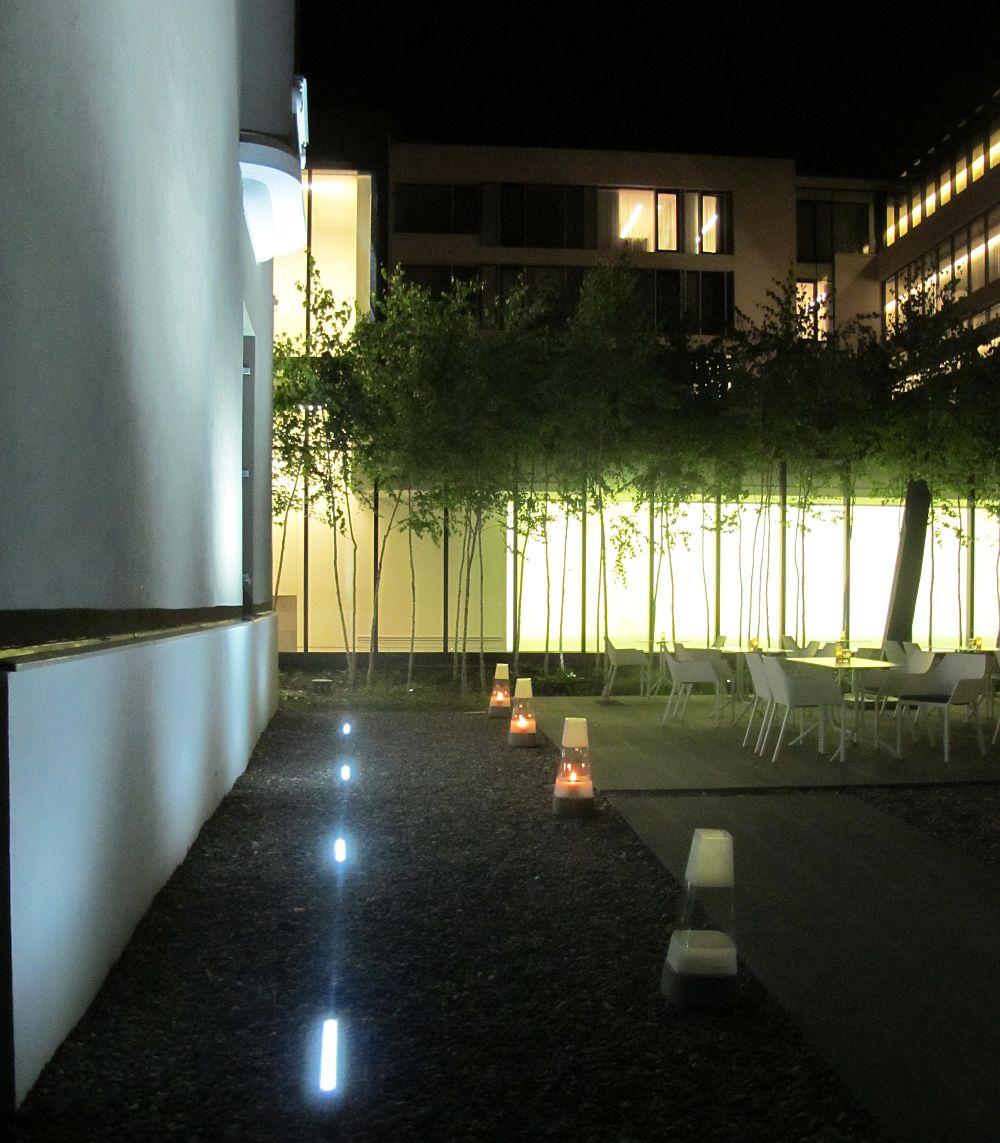 adelaparvu.com despre Hotel Privo, TgMures, Romania, architectura De3 Grup (64)