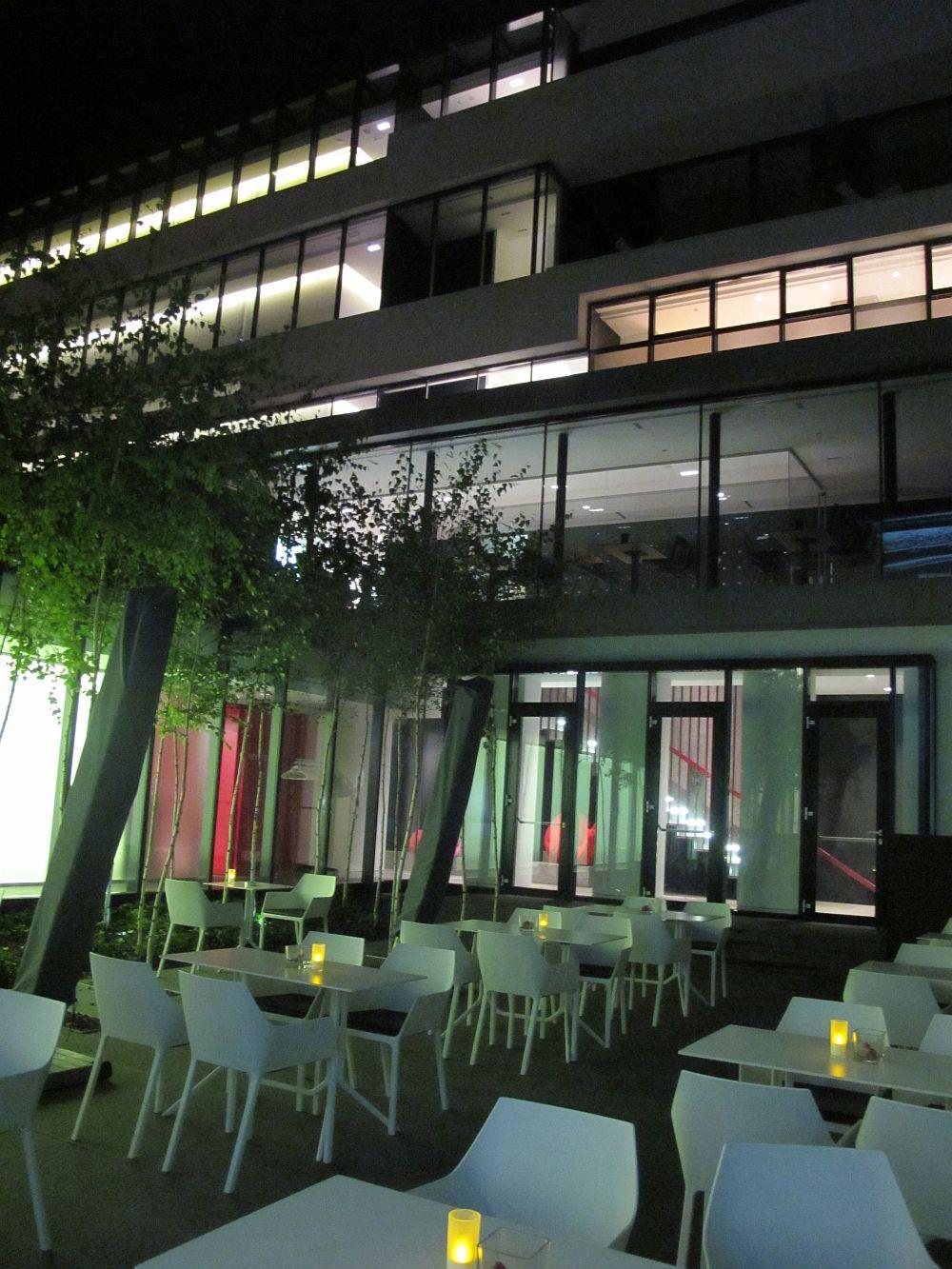 adelaparvu.com despre Hotel Privo, TgMures, Romania, architectura De3 Grup (66)