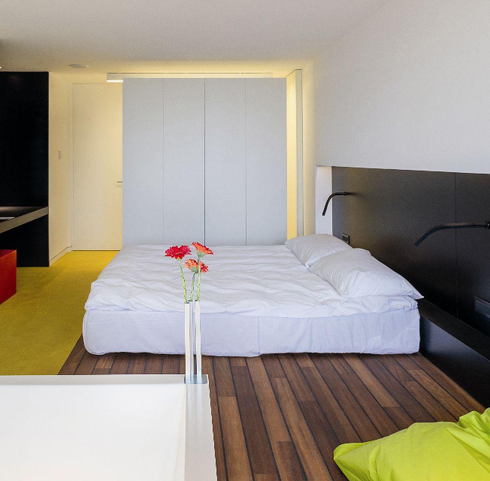adelaparvu.com despre Hotel Privo, TgMures, Romania, architectura De3 Grup (7)